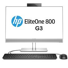 HP EliteOne 800 G3 - D Core i7 8GB 1TB Intel All-in-One PC